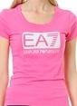 EA7 Emporio Armani Tişört Pembe